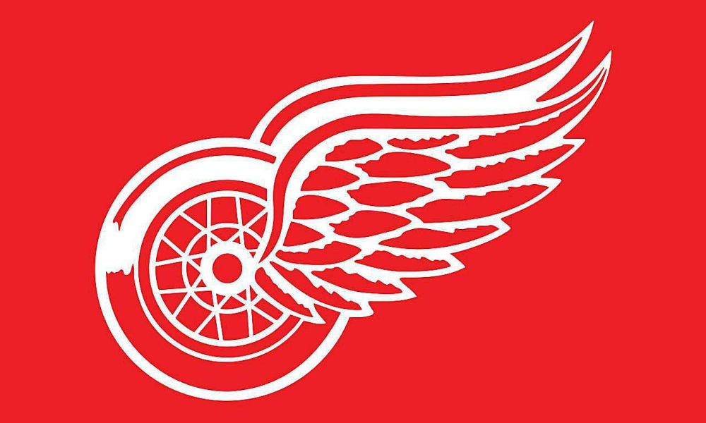 Red Wings Gear Now In-Stock!