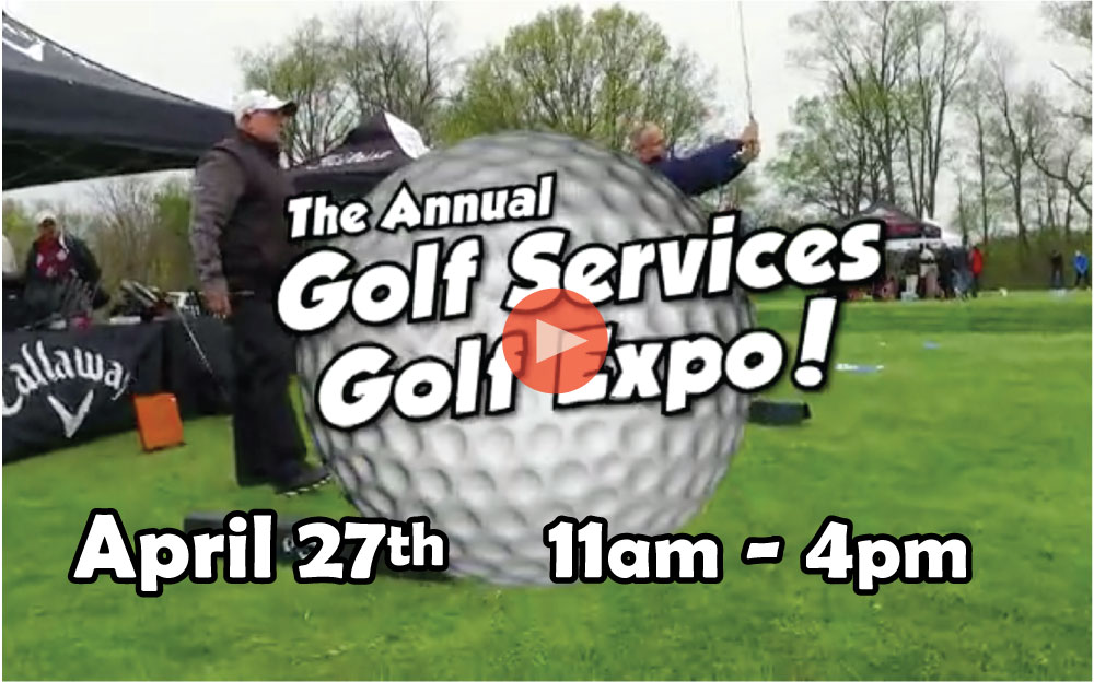 2019 Golf Services Golf EXPO